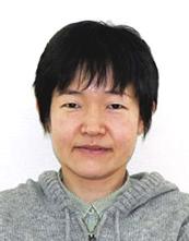 東北支社自然環境研究室 伊藤 美穂子