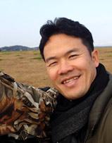 大阪支社 自然環境研究室 チームリーダー 中島拓