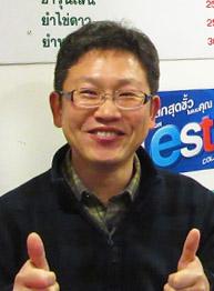 名古屋支社 自然環境研究室 広永 輝彦
