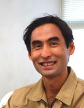 大阪支社生物多様性推進室<br />
