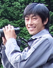 九州支社 自然環境研究室 衣笠 淳