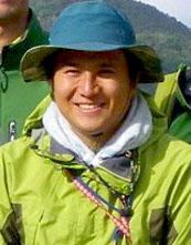 東北支社 自然環境研究室 千布 拓夫