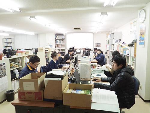 株式会社地域環境計画北海道支社