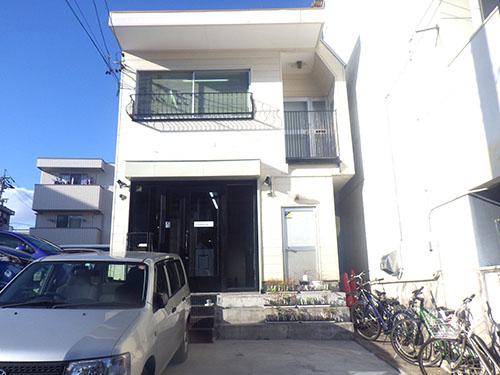 株式会社地域環境計画名古屋支社